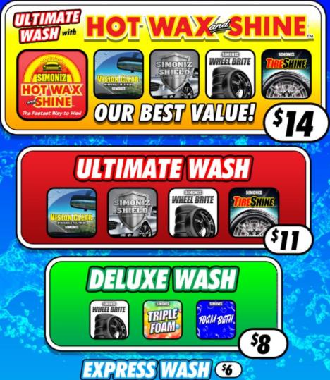 carwashoption unlimited