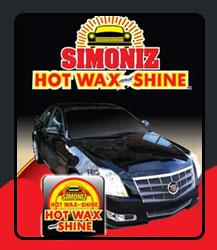 hot wax shine